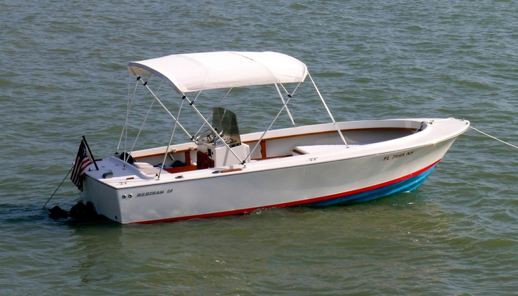 Cool Old Boat - The Hull Truth - Boating and Fishing Forum