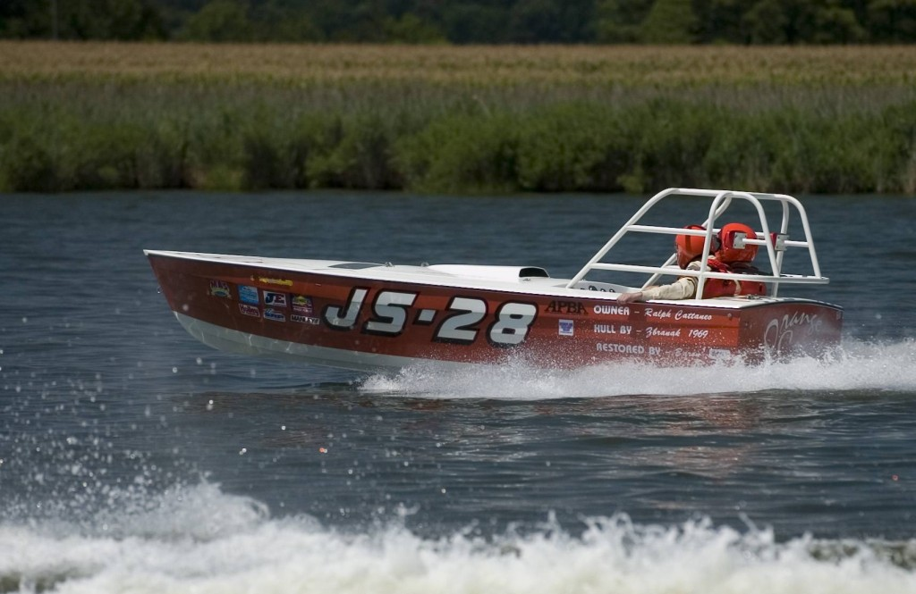 1969 1995 Jersey Speed Skiff Yourclassicboat Com